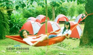 campground paket camping pacet