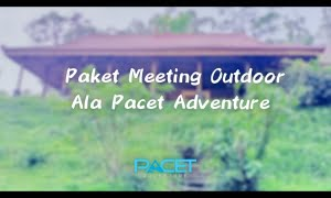 paket rpat meeting outdoor pacet